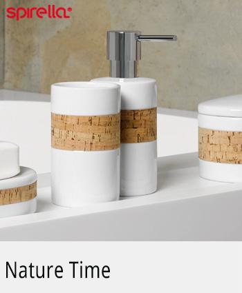 badezimmer shop badteppich duschvorhang spirella. Black Bedroom Furniture Sets. Home Design Ideas