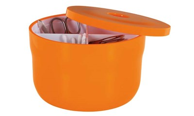 Beauty Bowl Cocco Orange