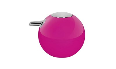 Bowl-Shiny Dark Pink
