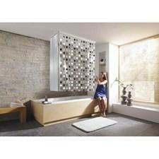 duschrollo badezimmer. Black Bedroom Furniture Sets. Home Design Ideas