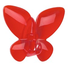 Mariposa Clear-Red