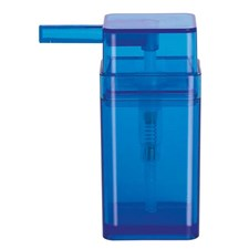 Cubo Clear-Blue