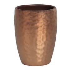 Darwin-Hammered Copper
