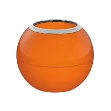 Bowl-Shiny Orange