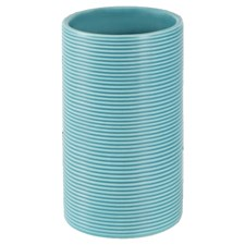 Tube Ribbed Acqua