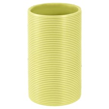 Tube Ribbed Pistachio