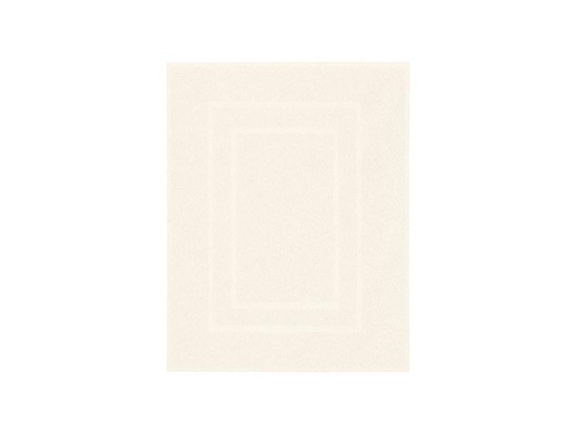 kleine wolke badvorleger frottiervorleger ecru 60 x 80 cm baumwolle plaza badezimmer. Black Bedroom Furniture Sets. Home Design Ideas