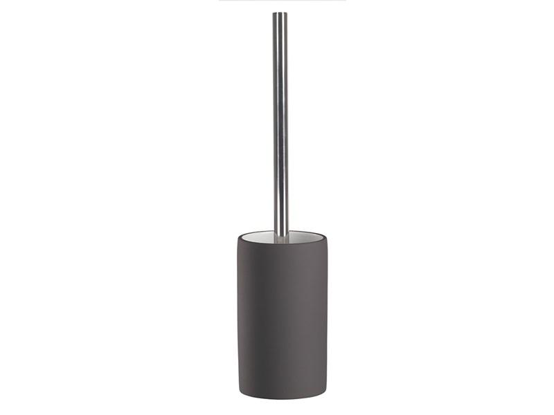 kleine wolke wc b rstengarnitur accessoires anthrazit pur badezimmer. Black Bedroom Furniture Sets. Home Design Ideas