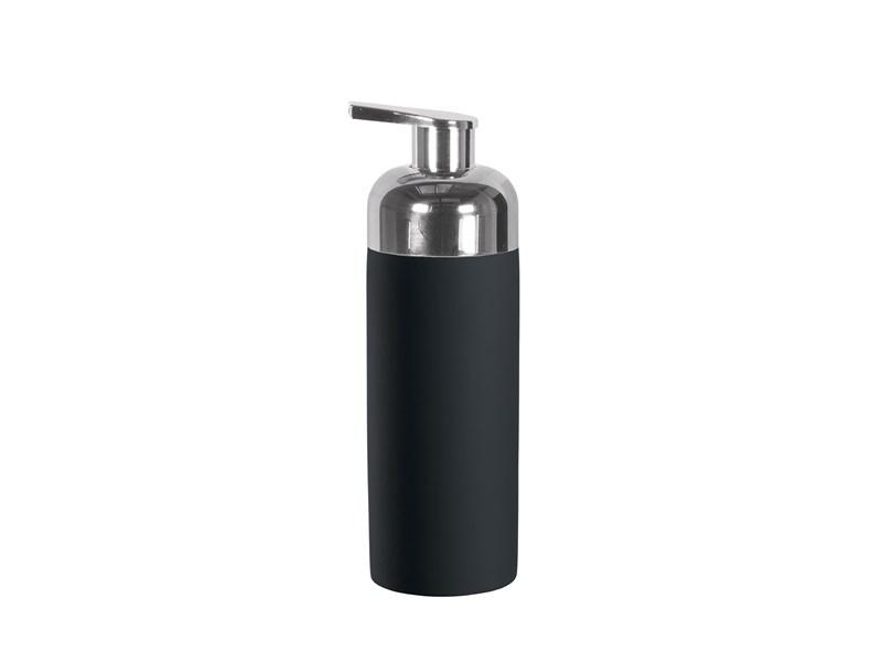 zubeh r f r kleine wolke seifendispenser seifenspender schwarz seifeausgabeform schaum h he. Black Bedroom Furniture Sets. Home Design Ideas