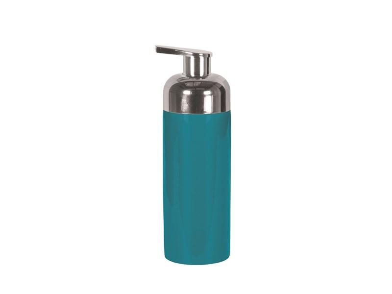 kleine wolke seifendispenser seifenspender petrol seifeausgabeform schaum h he 165 mm pur. Black Bedroom Furniture Sets. Home Design Ideas