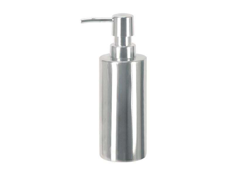 kleine wolke seifendispenser accessoires silber seifeausgabeform seife h he 192 mm shine. Black Bedroom Furniture Sets. Home Design Ideas