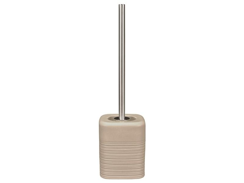 kleine wolke wc b rstengarnitur accessoires platane dune badezimmer. Black Bedroom Furniture Sets. Home Design Ideas