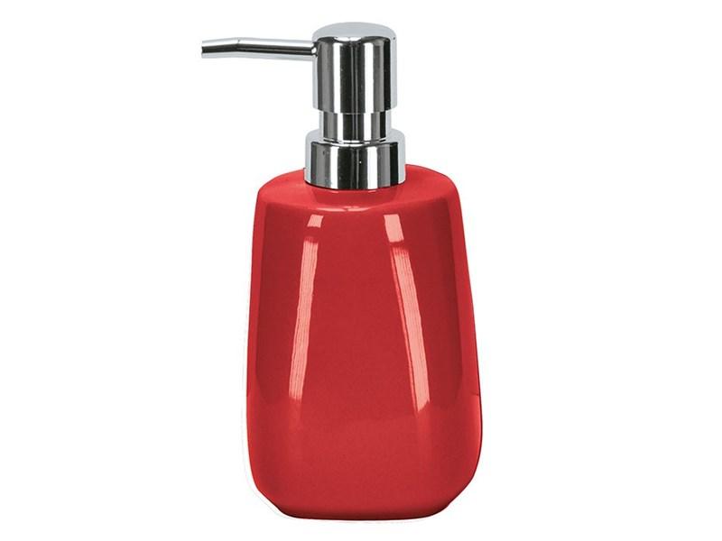 kleine wolke seifendispenser accessoires rot seifeausgabeform seife h he 175 mm cone. Black Bedroom Furniture Sets. Home Design Ideas