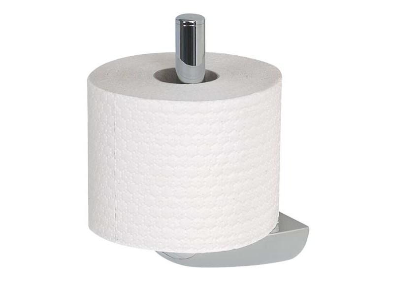 spirella wc papierhalter darwin chrom rollenhalter silber darwin badezimmer. Black Bedroom Furniture Sets. Home Design Ideas