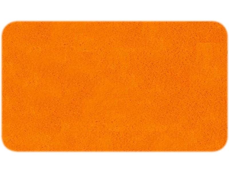 spirella badteppich california orange 70 x 120 cm orange california badezimmer. Black Bedroom Furniture Sets. Home Design Ideas
