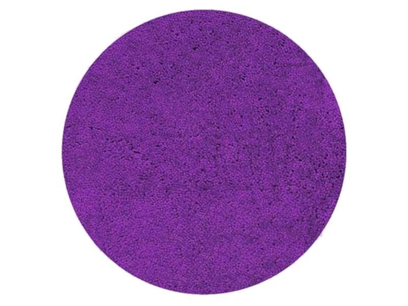 Spirella Teppich Highland Violet Rund  SpirellaShopch