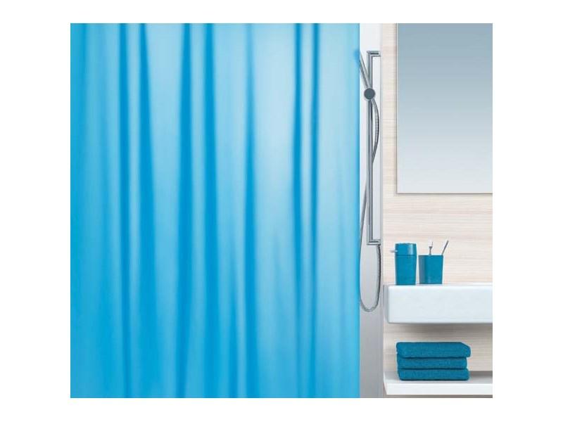 zubeh r f r spirella duschvorhang true frosty acqua. Black Bedroom Furniture Sets. Home Design Ideas