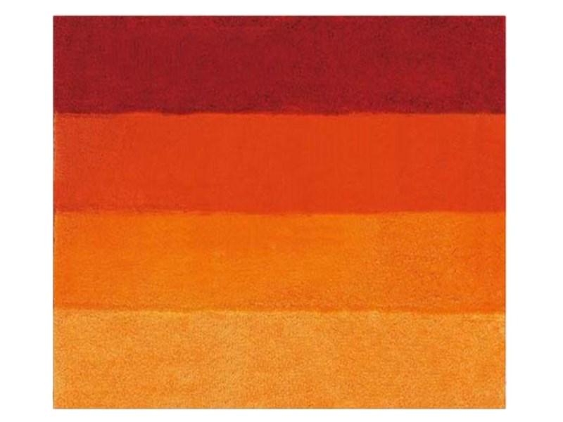 spirella badteppich four orange 55 x 65 cm orange four badezimmer. Black Bedroom Furniture Sets. Home Design Ideas