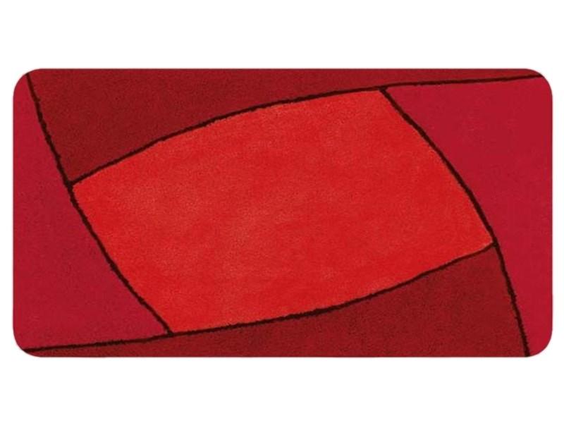 Spirella Teppich Focus Red  SpirellaShopch