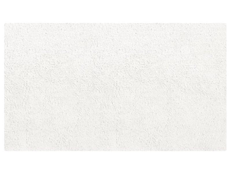 spirella badteppich serena white 70 x 120 cm weiss serena badezimmer. Black Bedroom Furniture Sets. Home Design Ideas