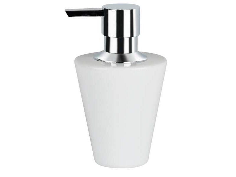 MAX-LIGHT WHITE 2ER ZAHNBECHER